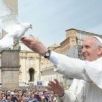 Mensaje del Santo Padre Francisco para la Celebración de la 52 Jornada Mundial de la Paz