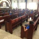 De retiro los estudiantes de 4to a 6to de San Fe