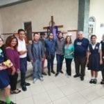 Festival de Poesía en San Juan Bosco