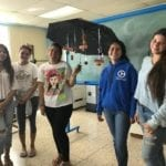 Arte, educación y diversión en el verano de Sanfe