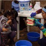Exalumna de Bosco destaca en labor comunitaria