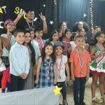 Viernes misionero y talent show en Ciales