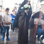 Santos en Del Rosario de Ciales