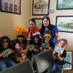 Misa Jíbara y excursión en Del Rosario de Vega Baja