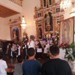 Celebran el fin de curso con la Guadalupe en Ciales