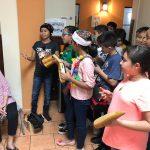 Lazos generacionales en colegio de Ciales