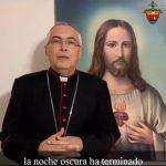 Mensaje del Obispo de Arecibo,  Monseñor Daniel Fernández Torres,  para la Pascua 2020