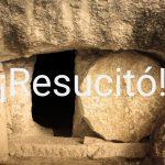 En Facebook la Misa de Domingo de Pascua de Resurrección